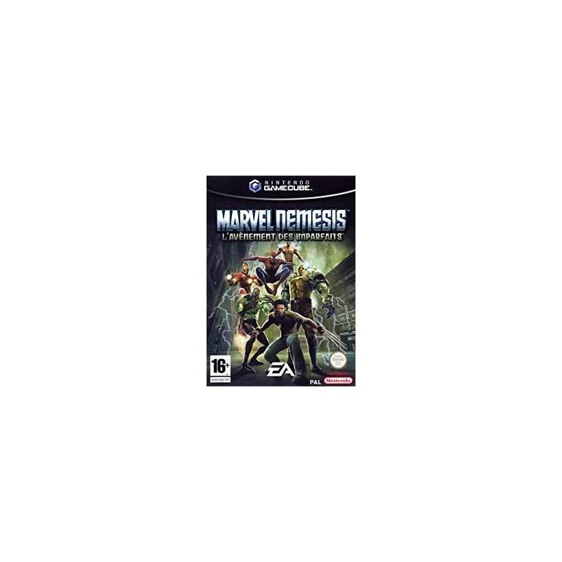 Marvel Nemesis : L'Avenement des Imparfaits GC