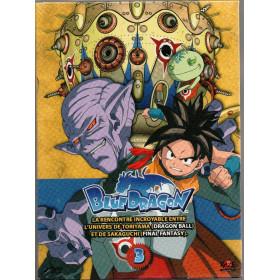 Blue dragon Vol 3 DVD