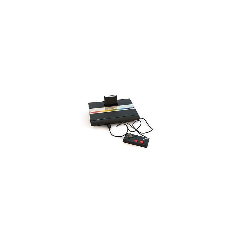 Console Atari 7800