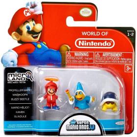 Nintendo Micro Figurine...