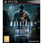 Murdered : Soul Suspect Limited Edition PS3