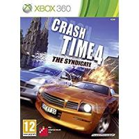 Crash Time 4 : The Syndicate XBOX360