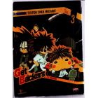 Get Backers boite 3/4 DVD