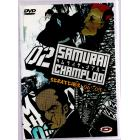Samurai Champloo Vol 02 DVD