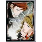 Witch Hunter Robin Vol 2 DVD