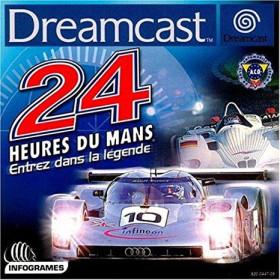 24 Heures du Mans DC