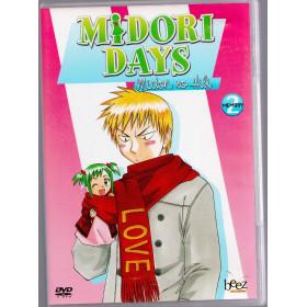 Midori Days Vol 2 DVD