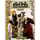 Les 12 Royaumes Tome IV  DVD