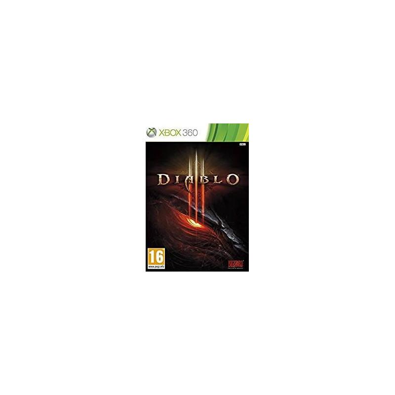 Diablo III XBOX360