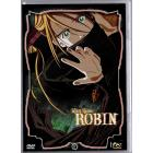 Witch Hunter Robin Vol 4 DVD