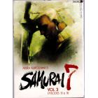 Samurai 7 Vol 3 DVD