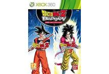 DragonBall Z Budokai HD Collection XBOX360