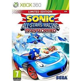 Sonic & All Stars Racing...