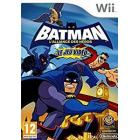 Batman : L'Alliance des héros WII
