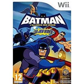 Batman : L'Alliance des...