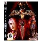 SoulCalibur IV PS3