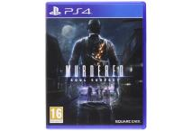 Murdered : Soul Suspect PS4
