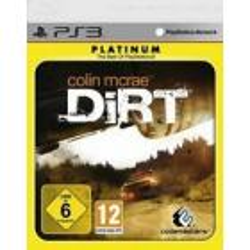 Colin McRAE Dirt [Edition...