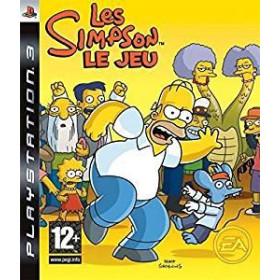 Les Simpson Le Jeu PS3