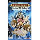 Tales of the World : Radiant Mythologie PSP