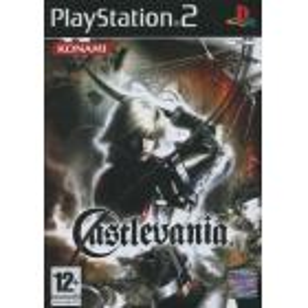 Castlevania PS2