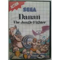 Danan The Jungle Fighter MS