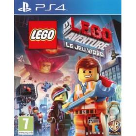 LEGO La Grande Aventure –...
