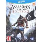 Assassin's Creed IV : Black Flag WiiU