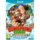 Donkey Kong Country : Tropical Freeze WiiU
