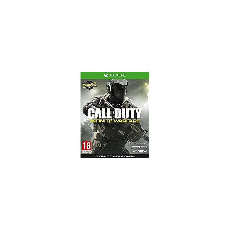 Call of Duty : Infinite Warfare XBOXONE