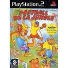 Football de la Jungle PS2