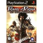 Prince of Persia : Les Deux Royaumes PS2