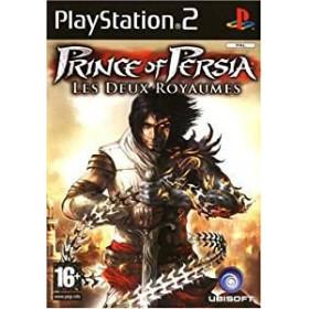 Prince of Persia : Les Deux...