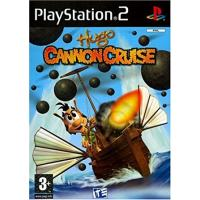 Hugo : CannonCruise PS2