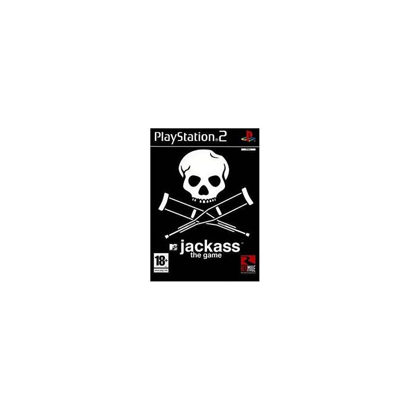 Jackass PS2