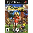 City Soccer Challenge PS2