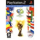 Coupe du monde de la Fifa 2006 PS2