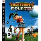 Everybody's Golf : World...