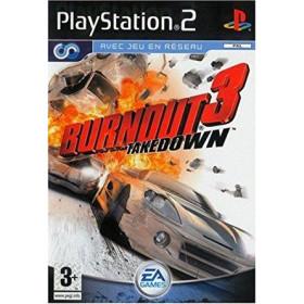 Burnout 3 : Takedown PS2