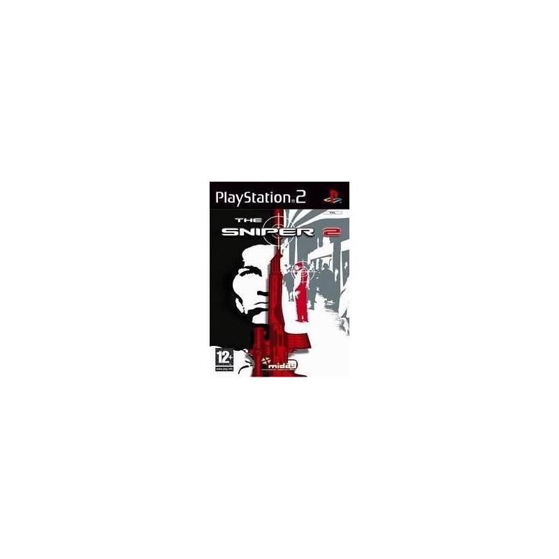 The Sniper 2 PS2