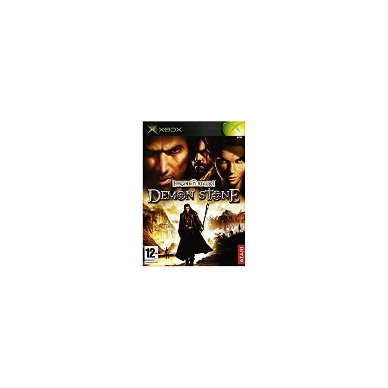 Forgotten Realms - Demon Stone Xbox