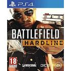 Battlefield : Hardline PS4