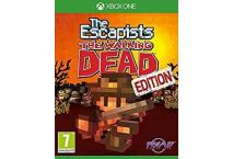 The Escapists : The Walking Dead PS4