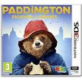 Paddington : escapades à Londres 3DS