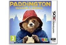Paddington : escapades à Londres 3DS
