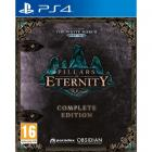 Pillars of Eternity : Complete Edition PS4