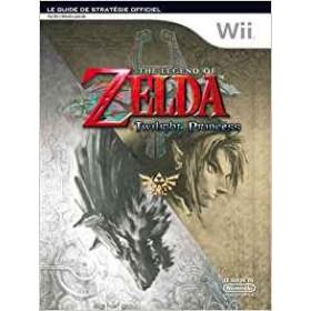 Guide de Jeu - Legend of Zelda : Twilight Princess