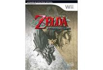 Guide de Jeu - Legend of Zelda : Twilight Princess