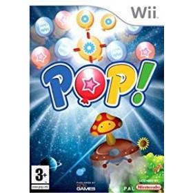 Pop Wii