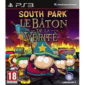 South Park : Le Bâton de la...